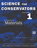 The Science for Conservators Series, Conservation Unit Staff and Museums and Galleries Commission Staff, 0415071674