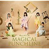 MAGiCAL PUNCHLiNE(アルタイル盤)