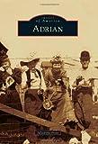 Adrian, Julieanna Frost, 0738582824