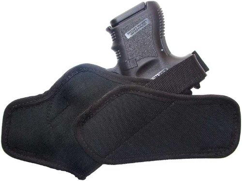 Active Pro Gear Small of The Back (SOB) Gun Concealment Holster for Gun Concealed Carry
