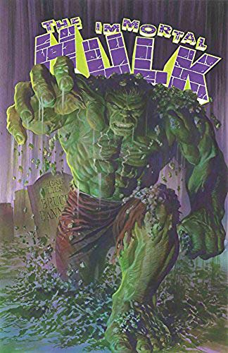 (Immortal Hulk Vol. 1: Or is he)