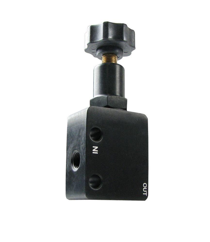 Right Stuff Detailing PV01 Adjustable Brake Proportioning Valve