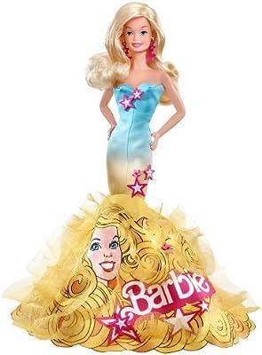 8d8e2abbeb78f Amazon.com  Pop Icon Barbie Doll  Toys   Games