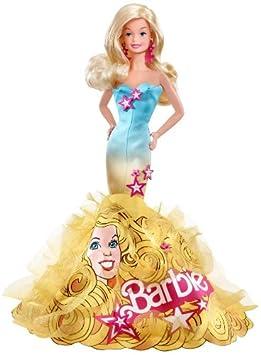 Amazon.es: Mattel R4543 Barbie, icono del pop, la muñeca Barbie: Juguetes y juegos