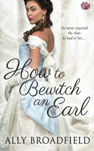 book cover of How to Bewitch an Earl