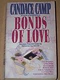 Bonds of Love, Candace Camp, 0061040630