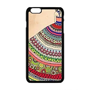 Happy Sexy girl Phone Case for iPhone 6 Plus Case