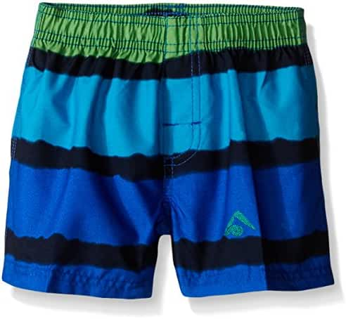 Kanu Surf Baby Boys' Voodoo Swim Trunk