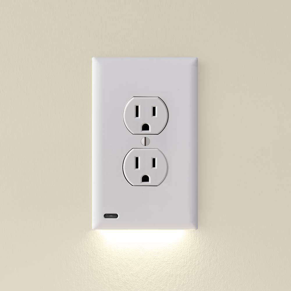 Textile cable with switch Bring light to where you need it Adjustable spotlight to plug into power outlet