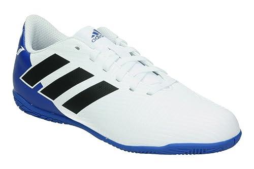 adidas Nemeziz Messi Tango 18.4 In J, Zapatillas de fútbol Sala Unisex para Niños