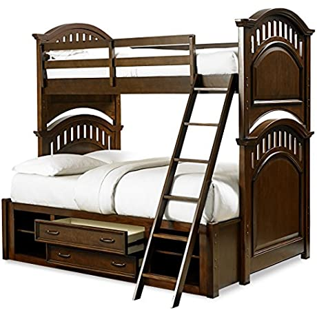 Pulaski Expedition Bunk Bed Extension