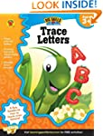 Trace Letters, Ages 3 - 5 (Big Skills...