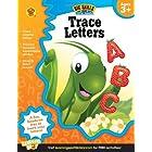 Trace Letters Workbook, Grades Preschool – K (Big Skills for Little Hands®)