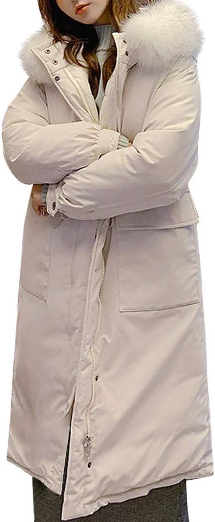 ZOMUSAR Winter Women Coat...