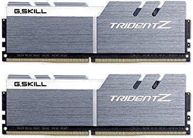Imagen deMemoria GSKILL DDR4 4266 16GB C19 TRIZ Kit 2 2X8GB;1,4V,TRIDENTZ