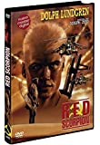 Red Scorpion DVD 1989