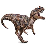 PNSO Prehistoric Animal Models Nick The Ceratosaurus 23.6""