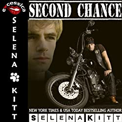 Second Chance (An Erotic Gay Male Romance Short)
