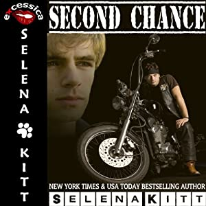 Second Chance (An Erotic Gay Male Romance Short) Audiobook