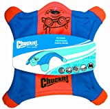 Chuckit! Medium Flying Squirrel 10-Inch, My Pet Supplies