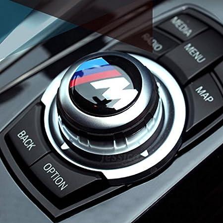 29 mm Multimedia Audio Control Botones designar Etiquetado innendekoration Auto Adhesivo