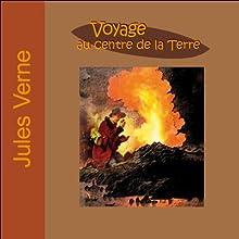 Voyage au centre de la Terre   Livre audio Auteur(s) : Jules Verne Narrateur(s) : Bernard Petit