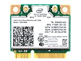 intel Dual Band Wireless-AC 7260 7260HMW Half Mini PCIe PCI-express WLAN WIFI Card Module 802.11 ac/a/b/g/n 867Mbps BlueTooth BT