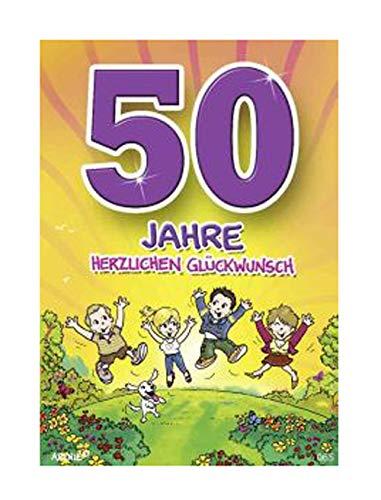 Depesche 5598.065 Tarjeta de felicitación con diseño de ...