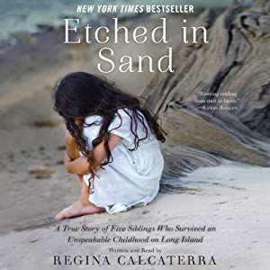 Etched in Sand Audiobook