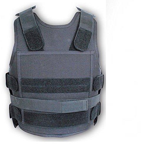 Zertifizierte Stichschutzweste TW 19 - Tactical Unterziehweste - Größe 60-62 ... Buchner