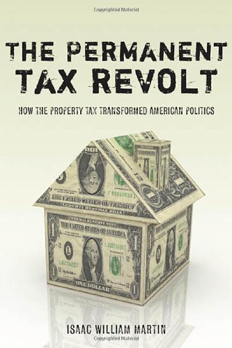 Permanent Tax Revolt