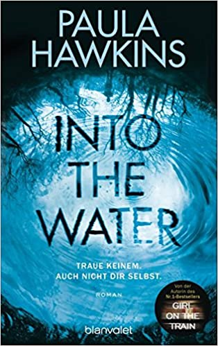 Paula Hawkins – Into the Water