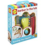 ALEX Toys Barber in the Tub Bathtub Toy Review and Comparison