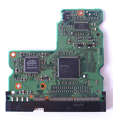 (PCB BOARD 908 PA2 0D25Z, ASSY: 20-12232 FOR HDD 40GB QUANTUM QML40000LD-A, PGZXX)