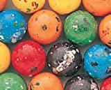 Splat 1 Inch Jawbreakers Candy 5LB Bag