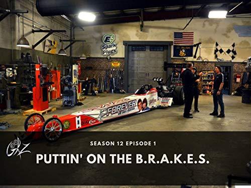 Puttin' on the BRAKES (Automotive Programs)