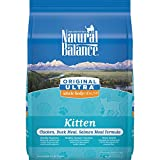 Natural Balance Original Ultra Whole Body Health