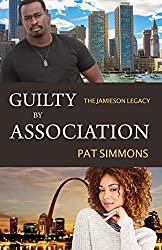 Guilty by Association (The Jamieson Legacy Book 5)