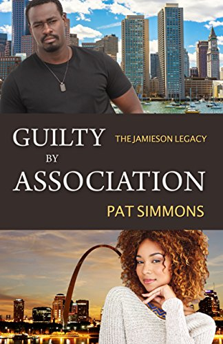 Search : Guilty by Association (The Jamieson Legacy)