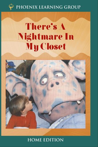 Theres a Nightmare in My Closet