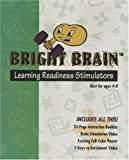 Bright Brain : Learning Readiness Stimulators, , 0963783262