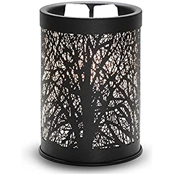 Fits Most Candles up to 10oz Melter Auto Shut Off Electric Candle Warmer