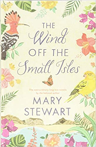 Amazon.com: The Wind Off the Small Isles (9781473641242 ...