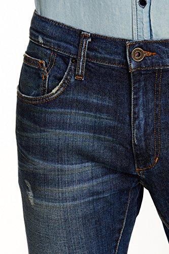 Joe's Jeans The Original Dropped Slim Fit Denim Pants Trousers, Juro Wash (33) by Joe's Jeans (Image #3)