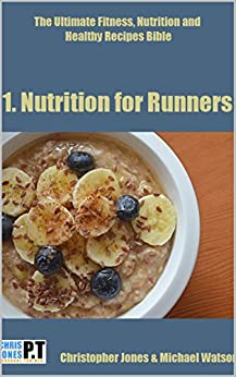 Amazon.com: Nutrition For Runners: Runners Nutrition ...