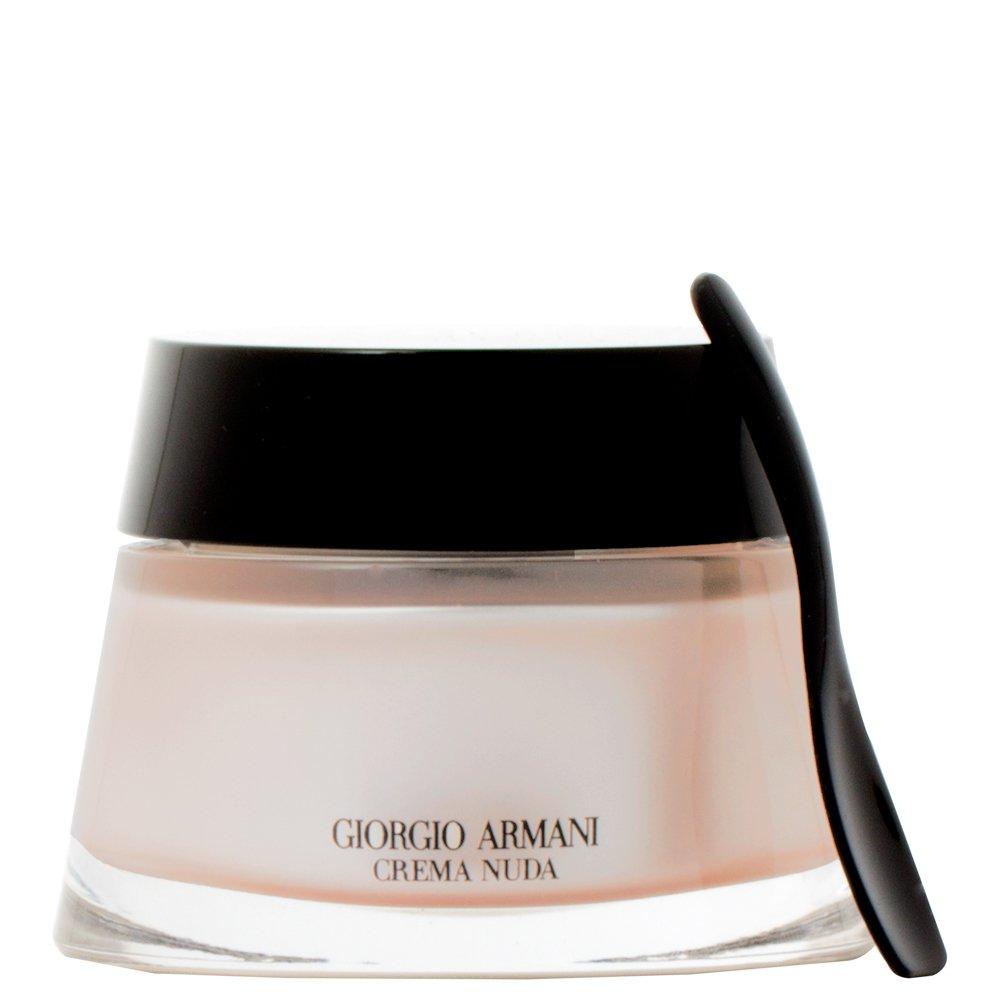 【GIORGIO ARMANI beauty(ジョルジオ アルマーニ ビューティ)】【国内正規品】クレマヌーダ(リキッドクリームファンデーション) (30mL, 02 Light Glow) B00VN85LUW 02 Light Glow 50mL 50mL|02 Light Glow