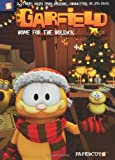 Garfield & Co. #7: Home for the Holidays (Garfield Graphic Novels)