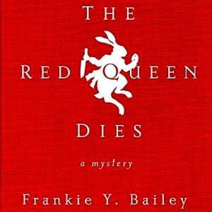 The Red Queen Dies Audiobook