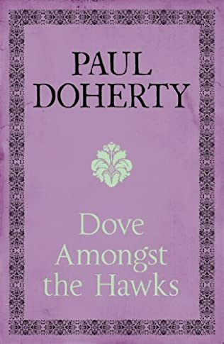 book cover of Dove Amongst the Hawks