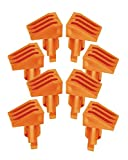 Black & Decker Workmate Replacement (2 Pack) Swivel Grip Peg, 4-Pack # 79-010-4-2pk
